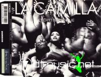La Camilla – Everytime You Lie  - Single 12'' - 1996