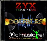 ZYX Italo Disco - Doubles Vol.1