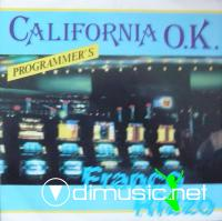 Franco Rizzo – California O.K. - Single 7''  - 198