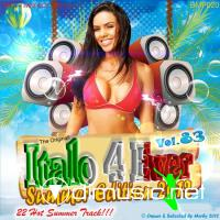 VA - Italo 4 Ever, Vol.83 (Summer Edition) (2012)
