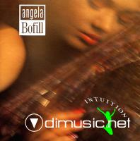 Angela Bofill - Intuition (1988)