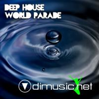 VA - Deep House World Parade (2012)