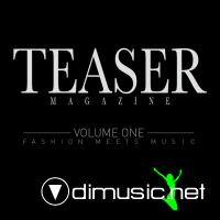 Cover Album of VA - Teaser Magazine (Fashion Meets Music Volume 1) (2012)
