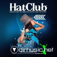 VA - Hat Club (compiled by Jonathan Ulysses) (2012)