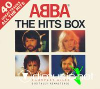 ABBA - The Hits Box (3xCD)
