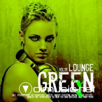 VA - Green Lounge, Vol.1 (2011)