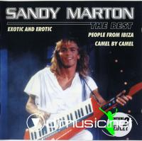Sandy Marton - The Best