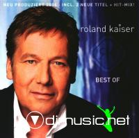 Cover Album of Roland Kaiser - Best Of - 2004