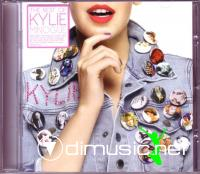 Kylie Minogue - The Best Of Kylie Minogue (2012)