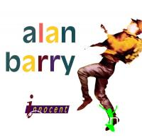 Alan Barry - Innocent (1990)