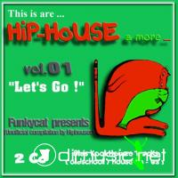 Cover Album of VA - This is are... Hip-House & more... Vol. 1 - Vol.56