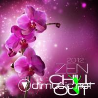 VA - Zen Chill Out 2012 (2012)