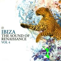 VA - Ibiza - The Sound Of Renaissance - Vol. 4 (2011)
