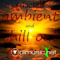 VA - Ambient & Chill Out Grooves Vol 1 (Selected Coolism' Sunset Lounge Finest) (2012)