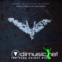 Hans Zimmer - The Dark Knight Rises (Deluxe Edition)2012