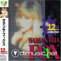 Cover Album of Samantha Fox - 12 Inch Collection (2004)