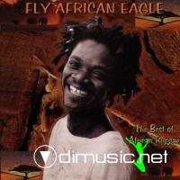 Fly African Eagle - The Best Of African Reggae [RARE]