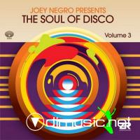 VA - The Soul of Disco Volume 3 (Compiled by Joey Negro and Sean P)