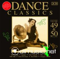 Various - Dance Classics Volume 49 & 50 - Anniversary Edition2012