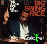 Buddy Rich - Big Swing Face 1967