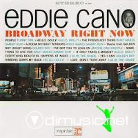 Eddie Cano - Broadway Right Now 1964