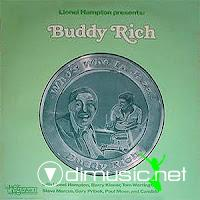 Buddy Rich - Lionel Hampton Presents Buddy Rich 1977