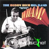 Buddy Rich Big Band - Live Wham! 1977