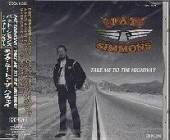 Pat Simmons - Take Me To The Highway