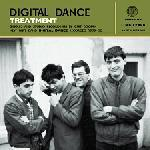 Digital Dance - Treatment (CD)