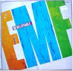 E.M.F - Unbelievable (12'' LP-Maxi)