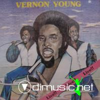 VERNON YOUNG - LIVE LIVE LIVE