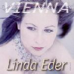 Cover Album of Linda Eder ‎– Vienna (Remixes) 2000