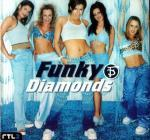 Funky Diamonds - Funky Diamonds 1997