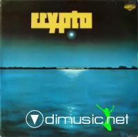 CRYPTO-S/T, LP, 1974, NETHERLANDS