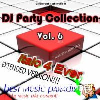 VA - Italo 4 Ever - DJ Party Collection, Vol.06 (2012)