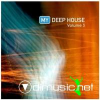 VA - My Deep House Vol. 3 (2011)