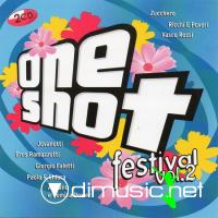 VA - One Shot Festival, Vol.02 [2CD] (2011)