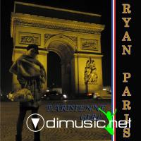 Ryan Paris - Parisienne Girl - Single 12'' - 2012