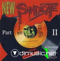 Various - New Syndicate - Part II