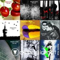 Depeche Mode - The Best Of Vs. Mix. Vol 2 (2011-2012) Mp3