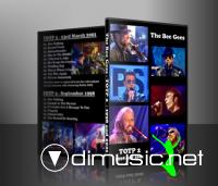 The Bee Gees - Top of the Pops 1998 and 2001 (DVD5 + AVI)