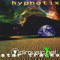 Hypnotix - Star Tracks - 1997
