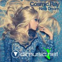 Cosmic Ray - New Dream (2012)