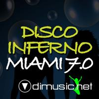 VA - Disco Inferno Miami 7.0 (2012)