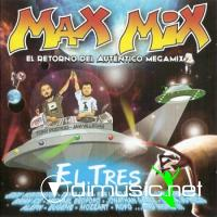 Max Mix The Return - Volume 3