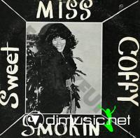 Coffy Mathers - 1980 - sweet miss coffy smokin
