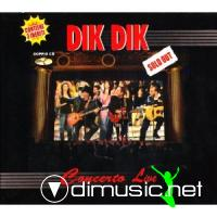 Dik Dik - Sold Out. Concerto Live