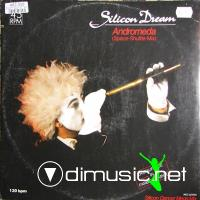 Silicon Dream - Andromeda (12''Vinyl 1988)
