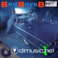 Bad Boys Blue - Bad Boys Blue  ( 7''Vinyl 1986)