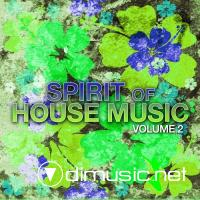 VA - Spirit of House Music Vol 2 (2012)